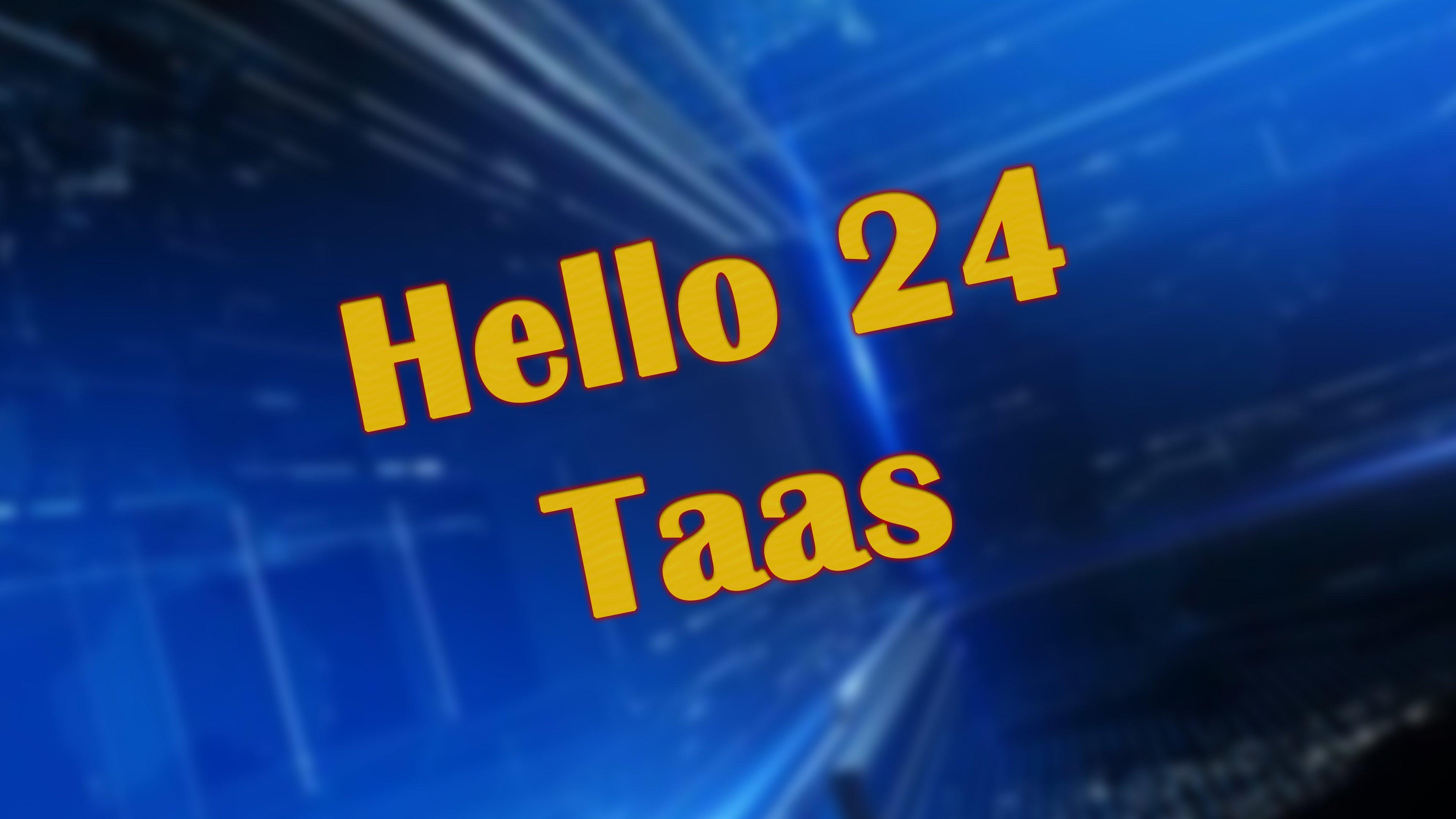 Watch Hello 24 Taas Zee 24 Taas Full HD Episodes Online