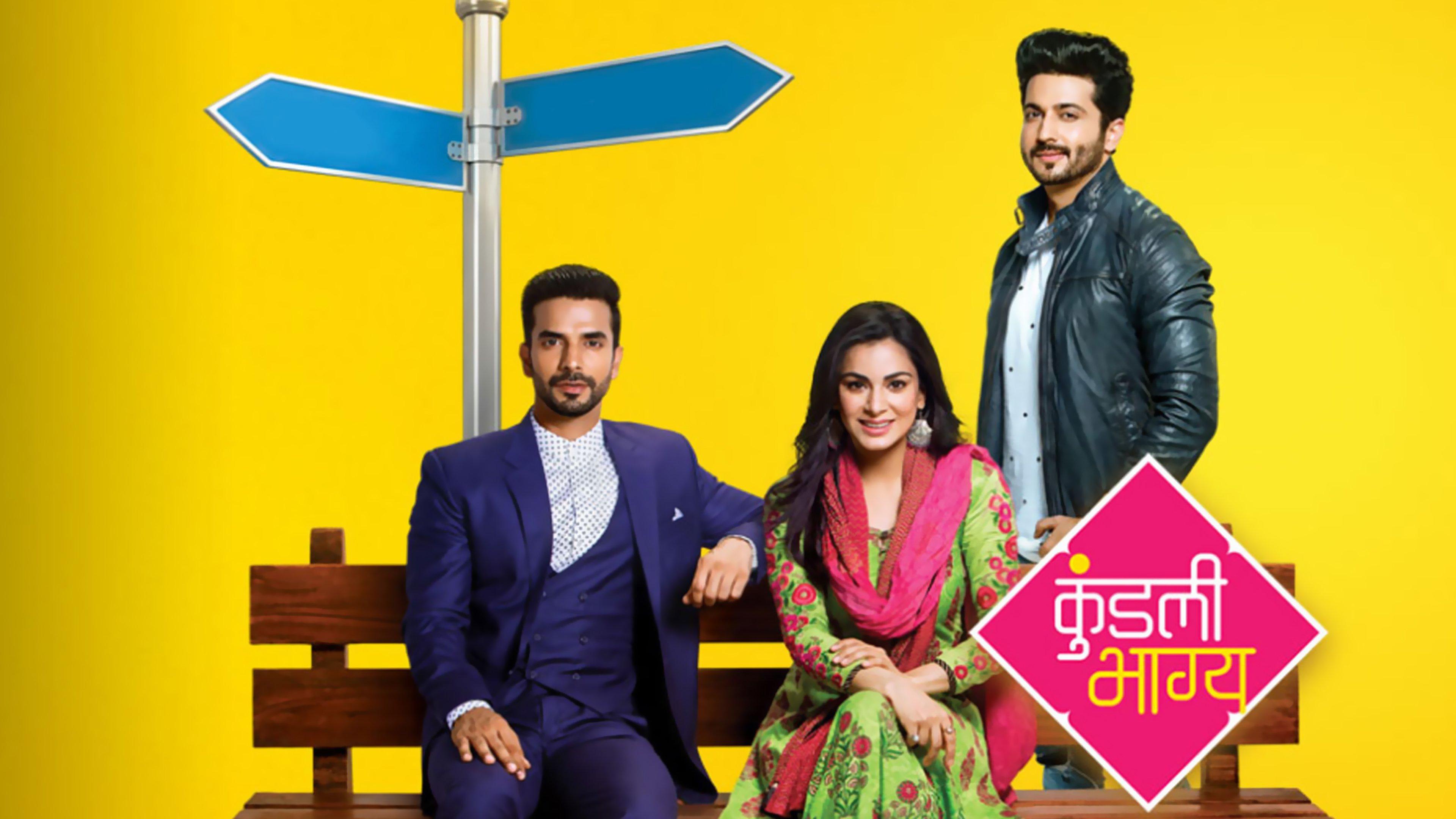 Watch Kundali Bhagya Zee TV HD Full HD Episodes Online- Airtel Xstream  (Airtel TV)