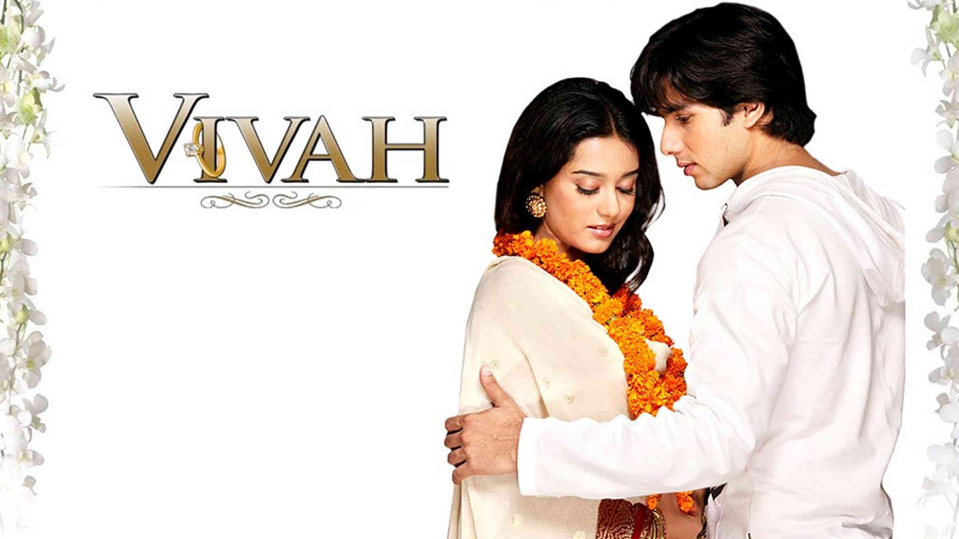 Watch Vivah Movie Online - Stream Full HD Movies on Airtel Xstream