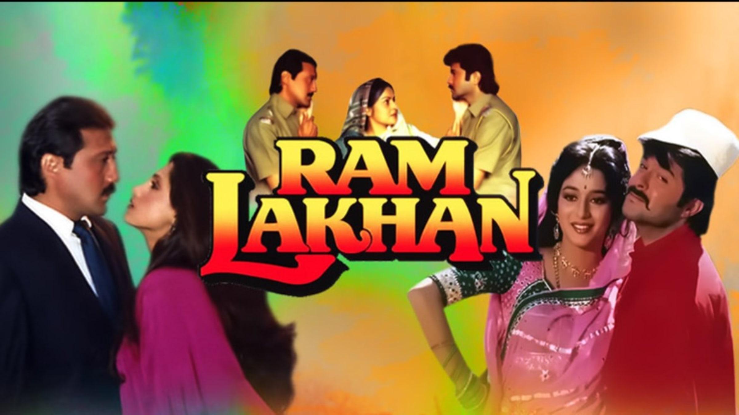 Watch Ram Lakhan Movie Online - Stream Full HD Movies on Airtel Xstream