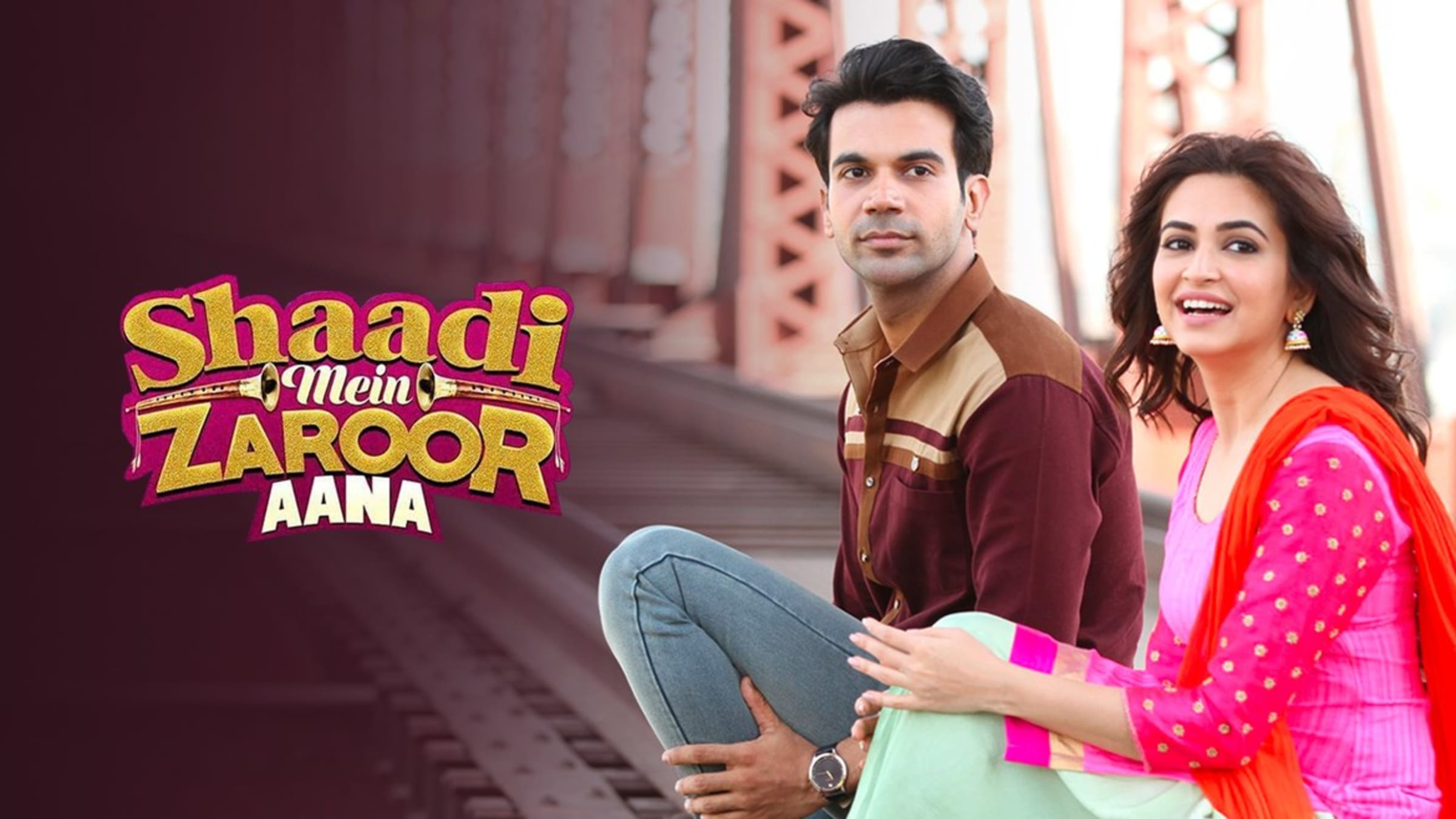 Watch Shaadi Mein Zaroor Aana Movie Online - Stream Full