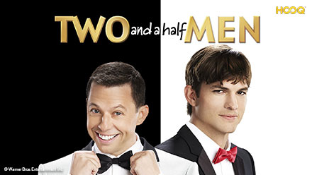 Watch Two And A Half Men Full Hd Episodes Online Airtel